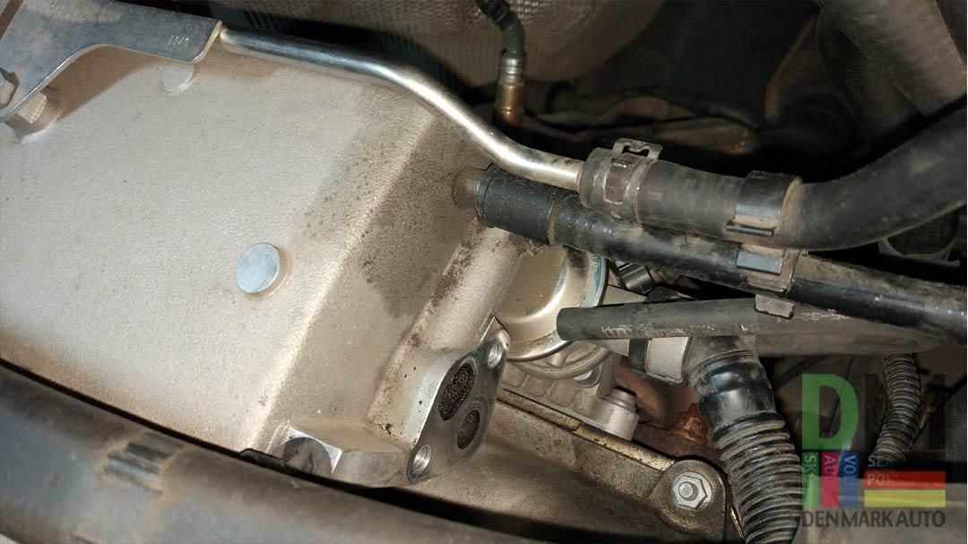 Чистка-клапана-ЕГР-Volkswagen-Caravelle-4