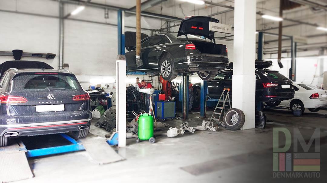 Межсервисное-техническое-обслуживание-Volkswagen-Touareg-5