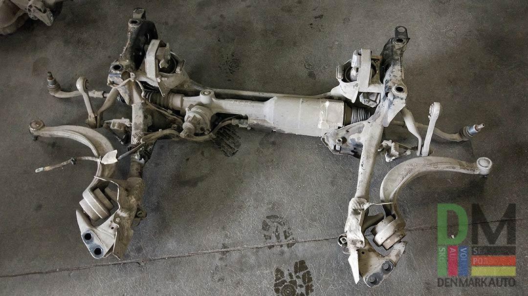 Замена цепей ГРМ Audi A8 7